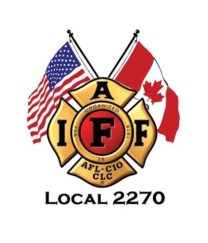 Kingsport Firefighters